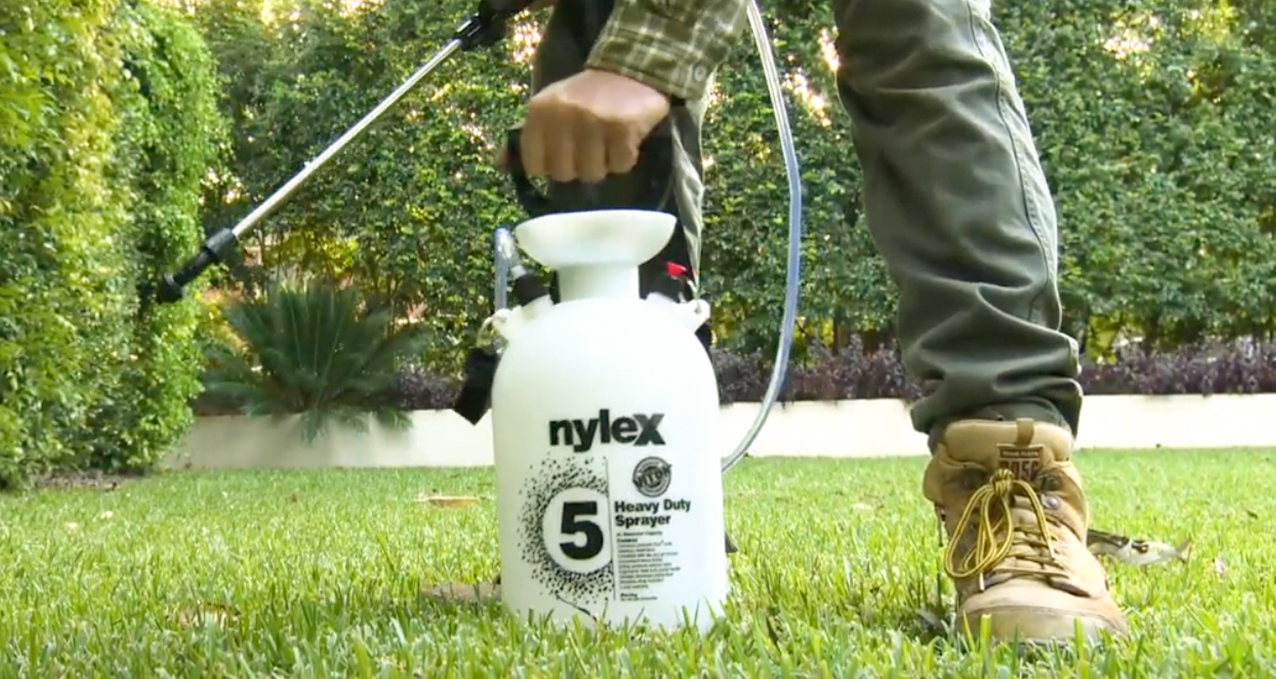 The Garden Gurus – Nylex Heavy Duty Garden Sprayers